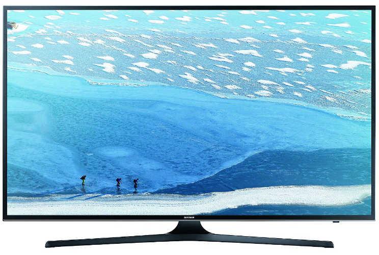 Schnäppchen UHD TVs