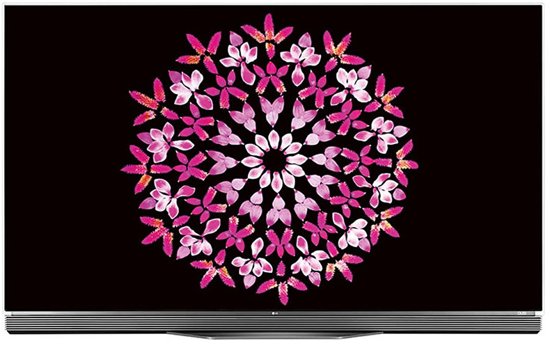 LG OLED55E7N 139 cm (55 Zoll) OLED Fernseher (Ultra HD, Doppelter Triple Tuner, Active HDR mit Dolby Vision, Dolby Atmos, Smart TV)