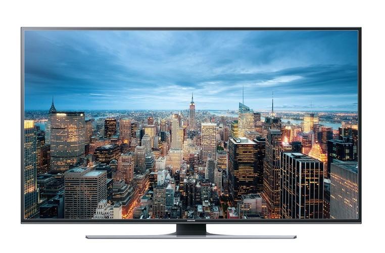 Ultra HD / 4K Fernseher 40 Zoll Check - 40 Zoll TV Test